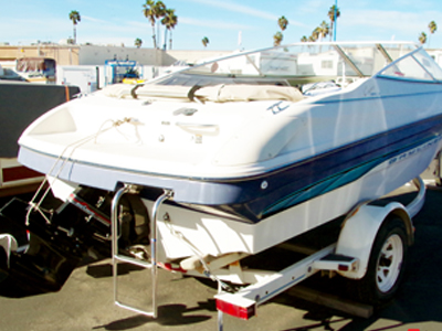 Your Ultimate Checklist for Boat Storage