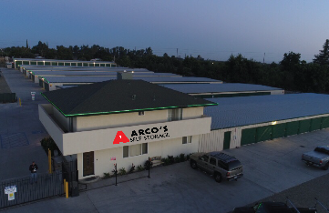 Arco's Self Storage Delhi