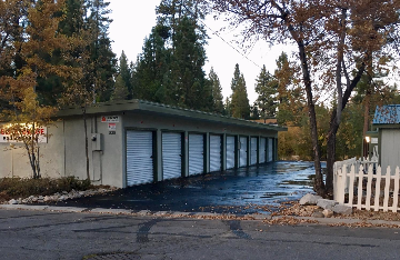 Arco's Self Storage South Lake Tahoe