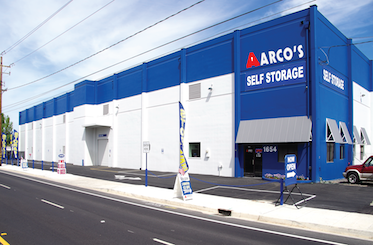 Arco's Self Storage Manteca