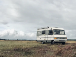 7 Tips for RV Living in the Time of a Pandemic